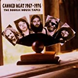 Canned Heat 1967-1976: The Boogie House Tapes / Canned Heat (2000)