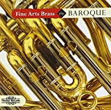 Fine Arts Brass Play Baroque