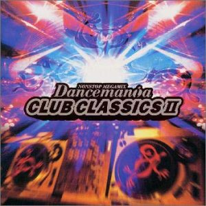 Dancemania CLUB CLASSICS 2