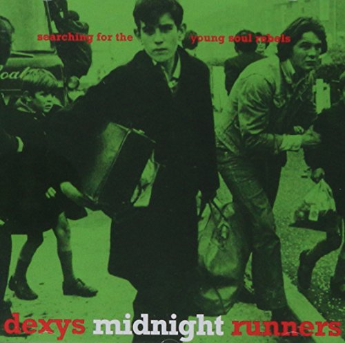 Searching for the Young Soul Rebels / Dexy's Midnight Runners