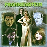 Hammer Frankenstein Film Music Collection