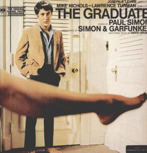 The Graduate [12 inch Analog]