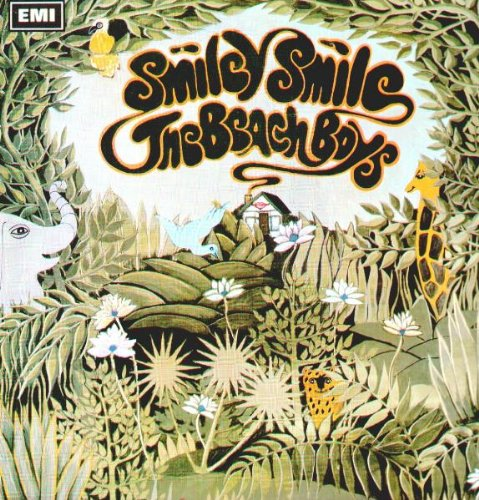 Smiley Smile [12 inch Analog]