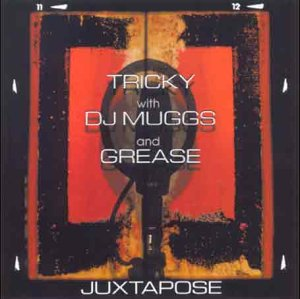 Juxtapose [12 inch Analog]