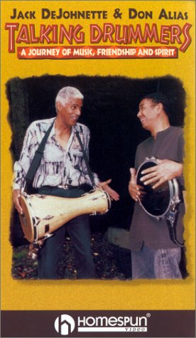 Jack Dejohnette & Don Alias