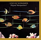 Stevie Wonder's Original Musiquarium I のジャケット画像