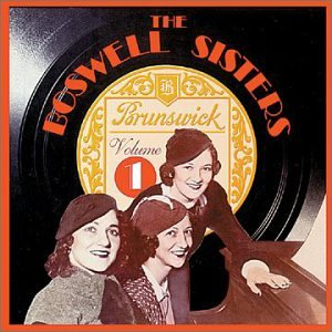 Vol. 1-Boswell Sisters