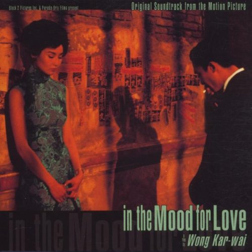 In The Mood For Love (2000 Film)