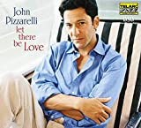 ♪Let There Be Love [FROM US] [IMPORT]John Pizzarelli