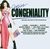 Miss Congeniality: Original Motion Picture Soundtrack (2000 Film) [SOUNDTRACK] [FROM US] [IMPORT]