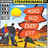 Nord Sud Ovest Est