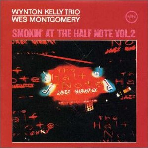 SOKIN' AT HALFNOTE VOL2 by Wes Montgomery