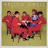 Solid State Survivor / YELLOW MAGIC ORCHESTRA (1979)