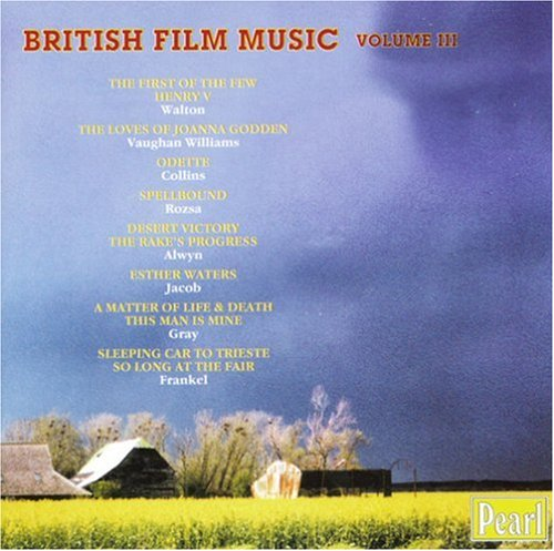 Walton Film Music Vol. 4