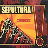 NATION/ / SEPULTURA (2001)