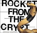 Group Sounds / Rocket from the Crypt (2001)