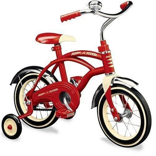 Radio Flyer Bicycle