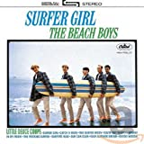 Surfer Girl / BEACH BOYS (1963)
