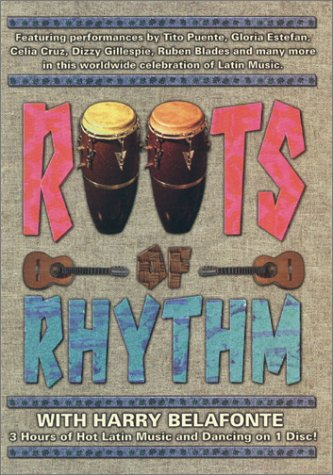 Roots of Rhythm [DVD] [Import]