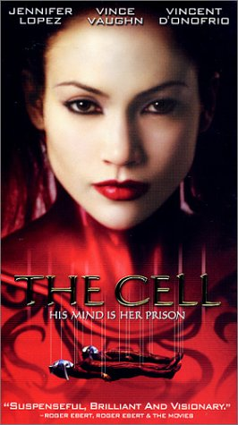 Cell [VHS] [Import]