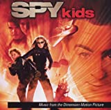 Spy Kids (2001 Film)