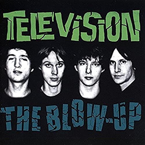 The Blow-Up [アナログ盤/2LP] (RUSLP8249) [12 inch Analog]
