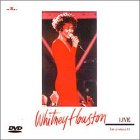 ライブ Whitney Houston Live In Concert [DVD]