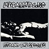 Amazon.co.jpで購入(『Metallic 2xK.O.』 : 日本盤)