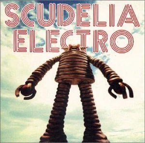 『SCUDELIA ELECTRO』 Open Amazon.co.jp