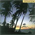 virtual trip THE SUNSET Fiji [DVD]