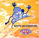 Copertina di White Incarnation