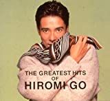 「THE GREATEST HITS OF HIROMI GO」のサムネイル画像