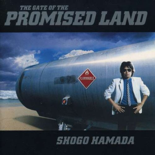 『Promised Land~約束の地』 浜田省吾 Open Amazon.co.jp