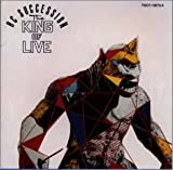 THE KING OF LIVE / RCサクセション (1983)