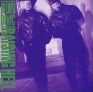 Run-DMC - album