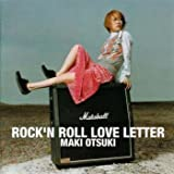 ROCK'N ROLL LOVE LETTER / 大槻真希 (2000)