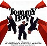 Tommy Boy 20th