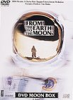 Amazon: FROM THE EARTH TO THE MOON DVD【MOON BOX】