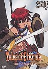 Tales of Eternia-the animation- STAGE I