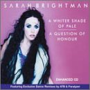 Amazon - 音楽 - A Whiter Shade of Pale/A Question of Honour [SINGLE] [ENHANCED] [EP] [FROM US] [IMPORT]