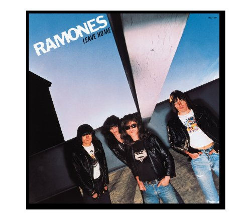 Leave Home / The Ramones