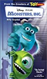 「Monsters Inc [VHS] [Import]」のサムネイル画像