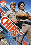 Chips: Complete First Season (6pc) (Std Sub)