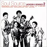 album art to Soul Source Jackson 5 Remixes 2