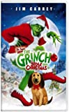 「How Grinch Stole Christmas [VHS] [Import]」のサムネイル画像