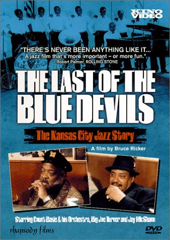 The Last Of The Blue Devils [DVD] [Import]