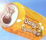 How I Long to Feel That Summer in My Heart / GORKY'S ZYGOTIC MYNCI (2001)