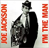 I'm the Man / Joe Jackson (1979)