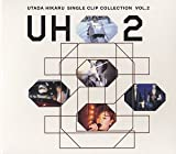 「UTADA HIKARU SINGLE CLIP COLLECTION Vol.2 [DVD]」のサムネイル画像