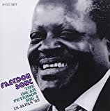「Freedom Song: The Oscar Peterson Big 4 in Japan '82」のサムネイル画像